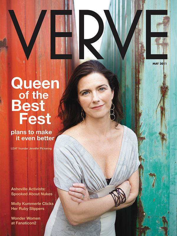 COVER-VERVE May 2011 Cover-2