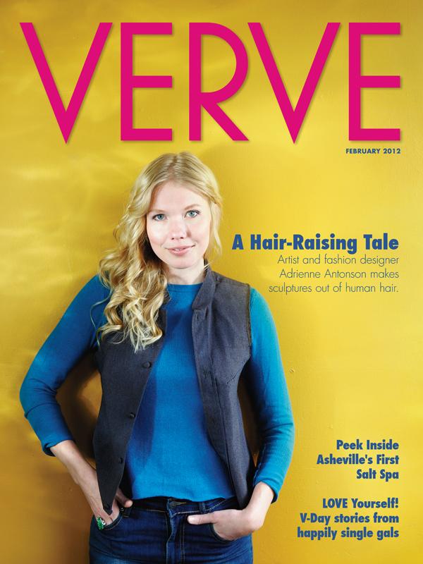 VERVE Feb 2012 Cover1